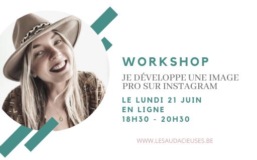 Site-lesaudacieuses-workshop-instagram